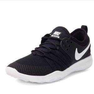 Nike Free Runners (black)